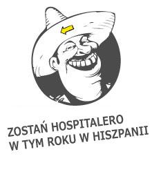 Wolontariat w Hiszpanii 2012. Zostań hospitalero na Monte do Gozo.