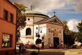 Spotkanie Camino w Skierniewicach 13-15 kwiecień 2012