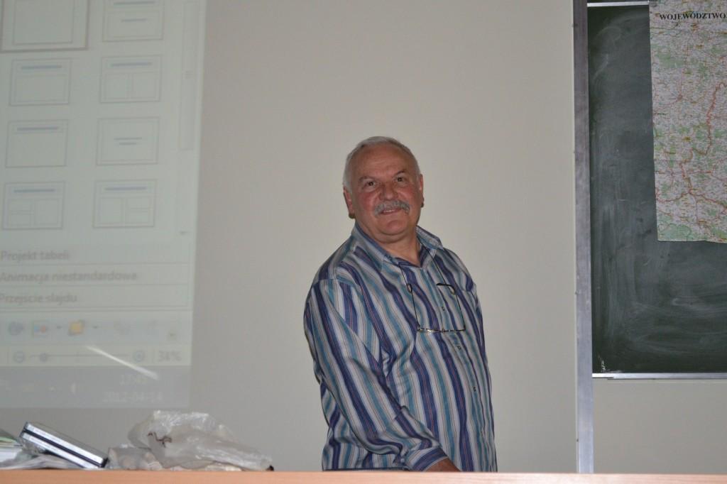 Jerzy Kazimierczak