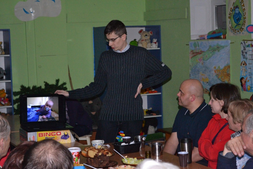 Szymon Sokolik opowiada o Camino na Dolnym Śląsku