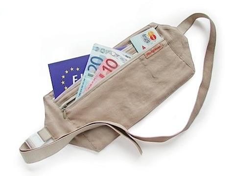 pieniądze na camino