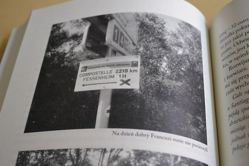 książka dariusz doburzyński