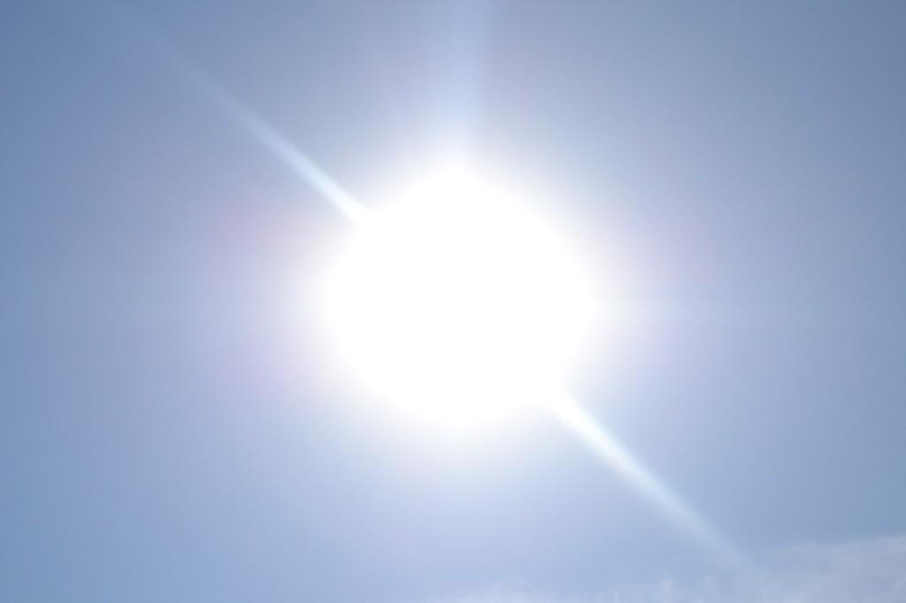 słońce