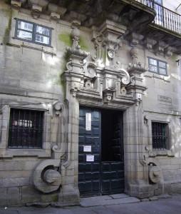 biuro pielgrzyma santiago