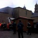 Guardia Civil w Muxia