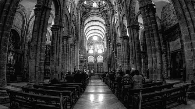 Katedra w Santiago de Compostela otwiera niedostępne dotąd miejsca.