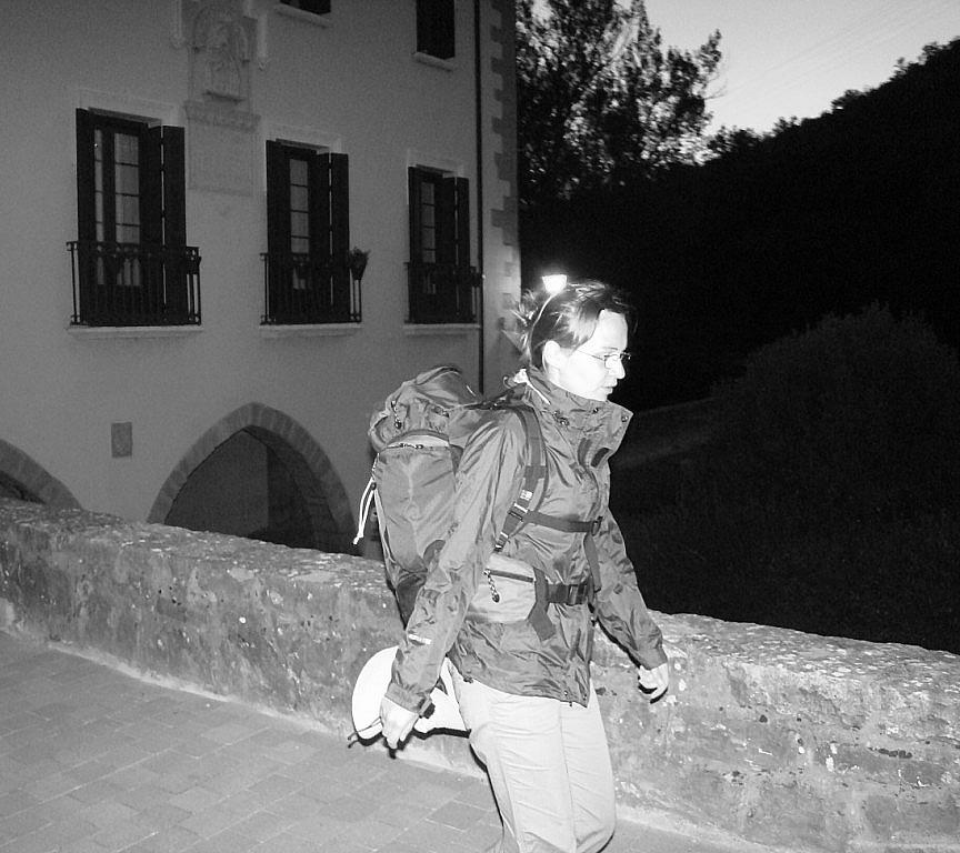 Ewa Pigóra Camino