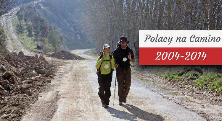 Polacy-na-Camino-2014