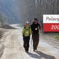 Polacy na camino 2014 statystyki