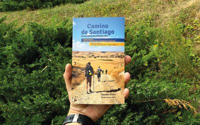 Przewodnik Camino de Santiago (Camino Francés i Camino Fisterra)- Szymon Pilarz