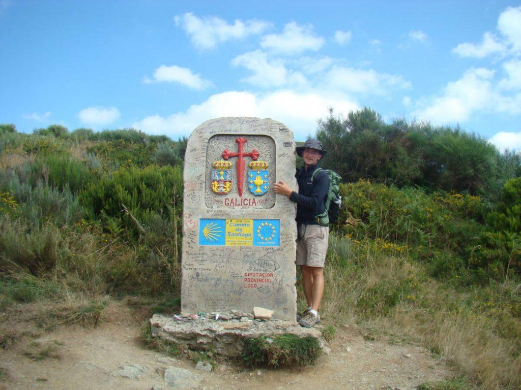 Galicja granica