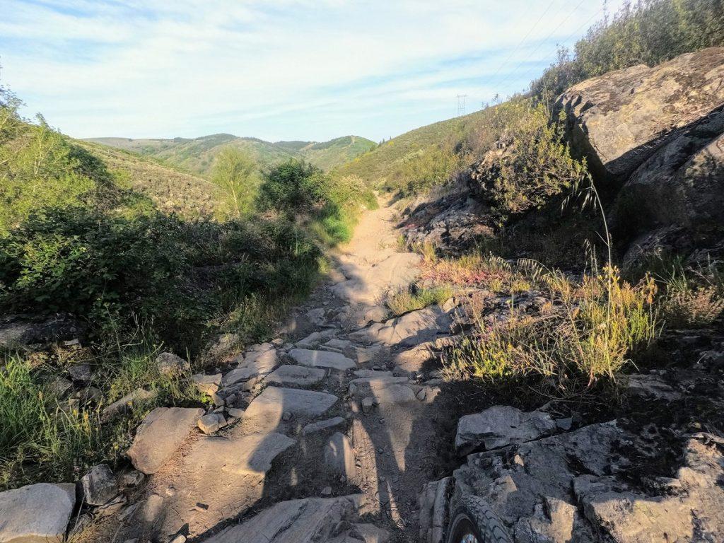 Villafranca del Bierzo - Cebreiro Camino