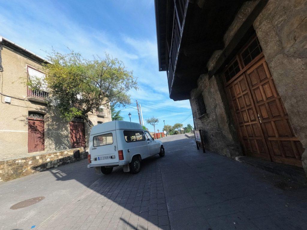 Villafranca Camino