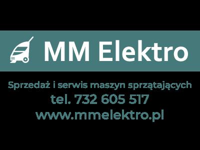 Maszyny sprzątające MMElektro