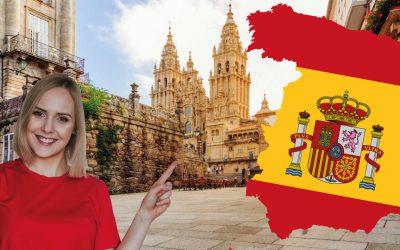 Język hiszpański na Camino de Santiago